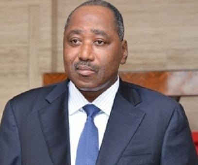 Côte d'Ivoire : Ouattara a choisi Amadou Gon Coulibaly comme nouveau Premier ministre