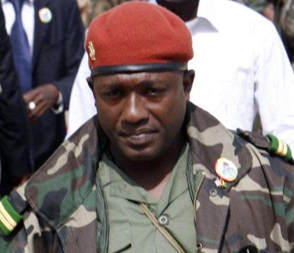 Justice : Le Sénégal favorable pour l'extradition du militaire guinéen Aboubakar Sidiki Diakité, dit Toumba Diakité