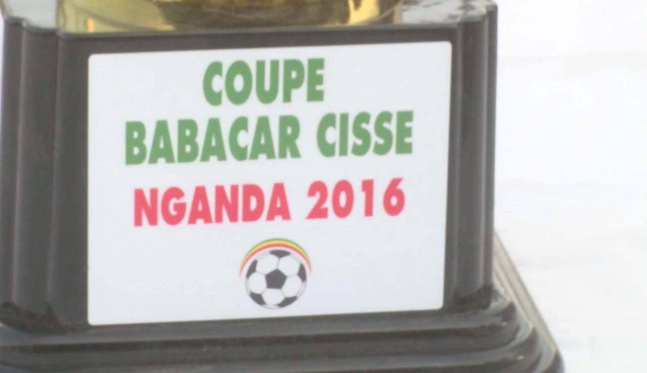 Sport : Navétane à Nganda, le tournoi Babacar Cissé édition 2016 a été remporté par l'Asc Pakala