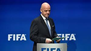 FIFA : La coupe du monde de football va s'étendre à 48 équipes en 2026 contre 32 aujourd'hui