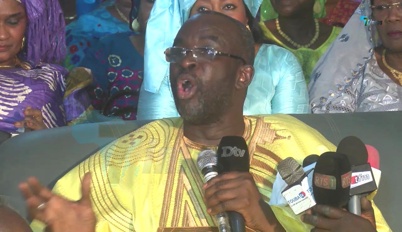 Politique : Vous acteurs politique de Dakar ! mettez vous sur vos gardes et soyez prêts , Moustapha Cissé Lo arrive.