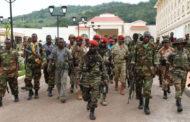 Quatre Casques bleus tués après le départ d'un chef rebelle en Centrafrique