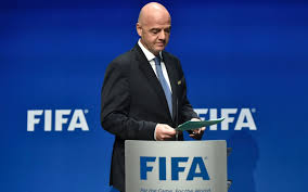 Football : l'Afrique réclame 10 places lors du Mondial 2026 qui se jouera à 48 équipes