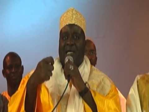 Noto Diobass , dans la ferveur religieuse ce samedi 11 février