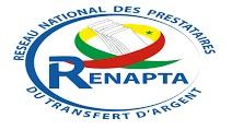 Le RENAPTA en gréve, pas de transfère d'argent avec WARI du 1er au 7 mars prochain