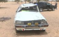 2 morts dans un accident de circulation à hauteur d Keur Ibra Yacine, les populations réclament des ralentisseurs pour limiter les dégâts