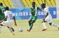 Football : Préparatifs des éliminatoires du mondial 2018, Nigeria 1-1  Sénégal  en match amical en Engleterre