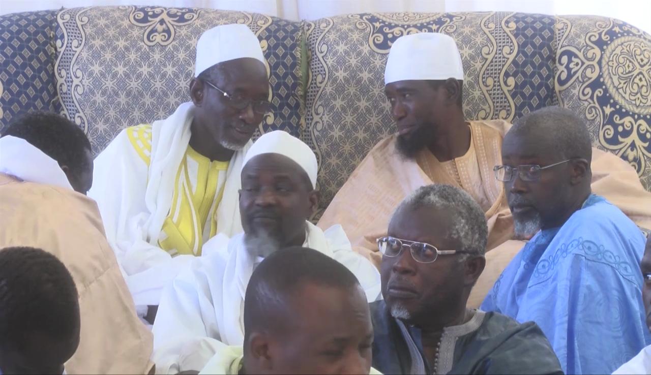 Religion: Une université islamique à Touba Mboul pour moderniser l'apprentissage du saint corain