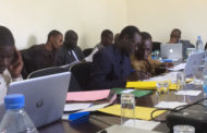 La première École Doctorale de l'UADB  créée et adoptée à l'unanimité