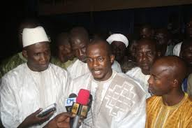Politique : « Joukal Jigeenu Saloum » , une initiative des responsables politiques Apéristes du département de Nioro