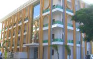 Société : Résidence Khadimou rassoul de Darou Marnane, un immeuble