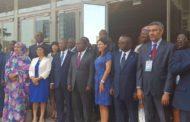 Politique: Khalifa Sall confirmé SG de l'association internationale des maires francophones et bénéficie de la solidarité de l'AIMF