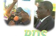 Accusés d'actes d'indiscipline, Pape Samba Mboup et Farba Senghor  exclus du PDS