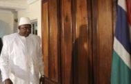 Le président gambien , hôte du Khalife général des mourides ce vendredi