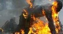 Société : Touba, un jeune tente de se suicider et se retrouve avec des brûlures de 3ème degré