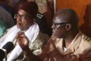 TOUBA Colère noire de S. Abdou Fatah contre la société d'électricité : « Sénélec, dognou daara… ».