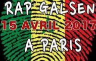 Culture : Le rap galsen à Paris,
