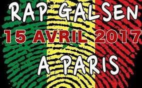 Culture : Le rap galsen à Paris,