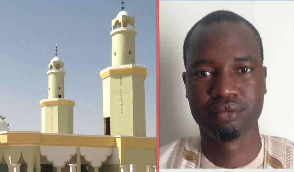 RELIGION:  Mbaam Ndjigane étrenne sa première mosquée construite par Serigne Abdou Khadre Mbacké Moustapha Abdou Aziz sur instruction du KGM