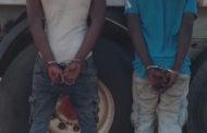 TOUBA : 200 Kgs de « Yamba » saisis par la gendarmerie  ( VIDEO )