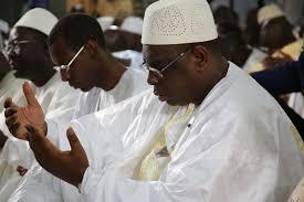 Religion : Le président Macky Sall attendu au Daaka de Médina Gounass prés de 48 heures après le drame