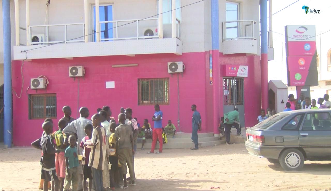 Société : Des échanges de tirs entre cambrioleurs et forces de sécurité à Touba