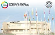 Education : Mary Teuw Niane a présidé l'Assemblée Générale de la Crufaoci