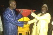 Politique : A Diourbel ,  Bamba Wane dissout le PDS et appelle ses camarades du Benno à l'unité.