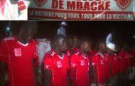 Sport : La récompense est au bout de l'effort, Alioune Diouf dit