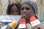 Médias :  Le vote du code de la presse est « une question de souveraineté nationale » selon la La députée Hélène Tine