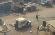 Société : Échauffourées à Touba , 4 blessés dont une femme par balle et plusieurs personnes arrêtées par la police