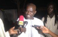 Politique : «Confiez-moi la vie politique de l'APR que je l'anime» ce bout de phrase est du nouveau recru de l'APR dans la commune de Ndoulomonsieur Khalil Ndiaye