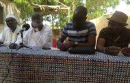 Sport : Elections pour la présidence de la fédération sénégalaise de football, le candidat Louis Lamotte en tournée à Diourbel parle de son programme et évoque ses stratégies pour atteindre à ses objectifs.