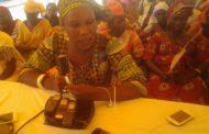 Politique : Investitures pour les législativesà Diourbel, Ndeye Diop Camara responsable de l'APR  tempère ses militants qui menacent de se faire entendre