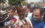 SOCIETE/ TOUBA: Des partenaires privés au chevet de plus de 1000 familles démunies grâce à la diligence de Serigne Fallou Mbacké.