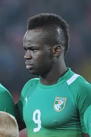 Nécrologie: L'Afrique et la Côte d'Ivoire perdent l'international Tioté décédé de en pleine scéance d'entraînement