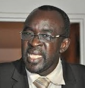 Politique : Moustapha Diagne le porte parole particulier de Moustapha Cissé Lo défend le président du parlement de la CEDAEO et crache du feu sur l'avocat Me Elhadj Diouf