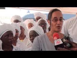 ECONOMIE :96 heures de formation des femmes sur la transformation des produits locaux la Mairie Thiès Ouest