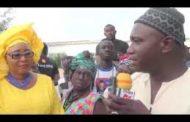 Caravane du Ramadan à Thies: Religion : C'est parti avec Ndiéguène SOUS LA TUTELLE DU DOCTEUR PAPE AMADOU NDIAYE ( ndékété yo)