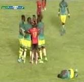 Football : Sénégal 0-0 Ouganda en amical à Léopold Sédar Senghor