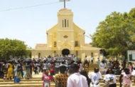 Religion : Appel A LA PAIX ET A LA CONCORDE EN CETTE VEILLE D'ÉLECTIONS LEGISLATIVES ( Monseigneur Benjamin Ndiaye )