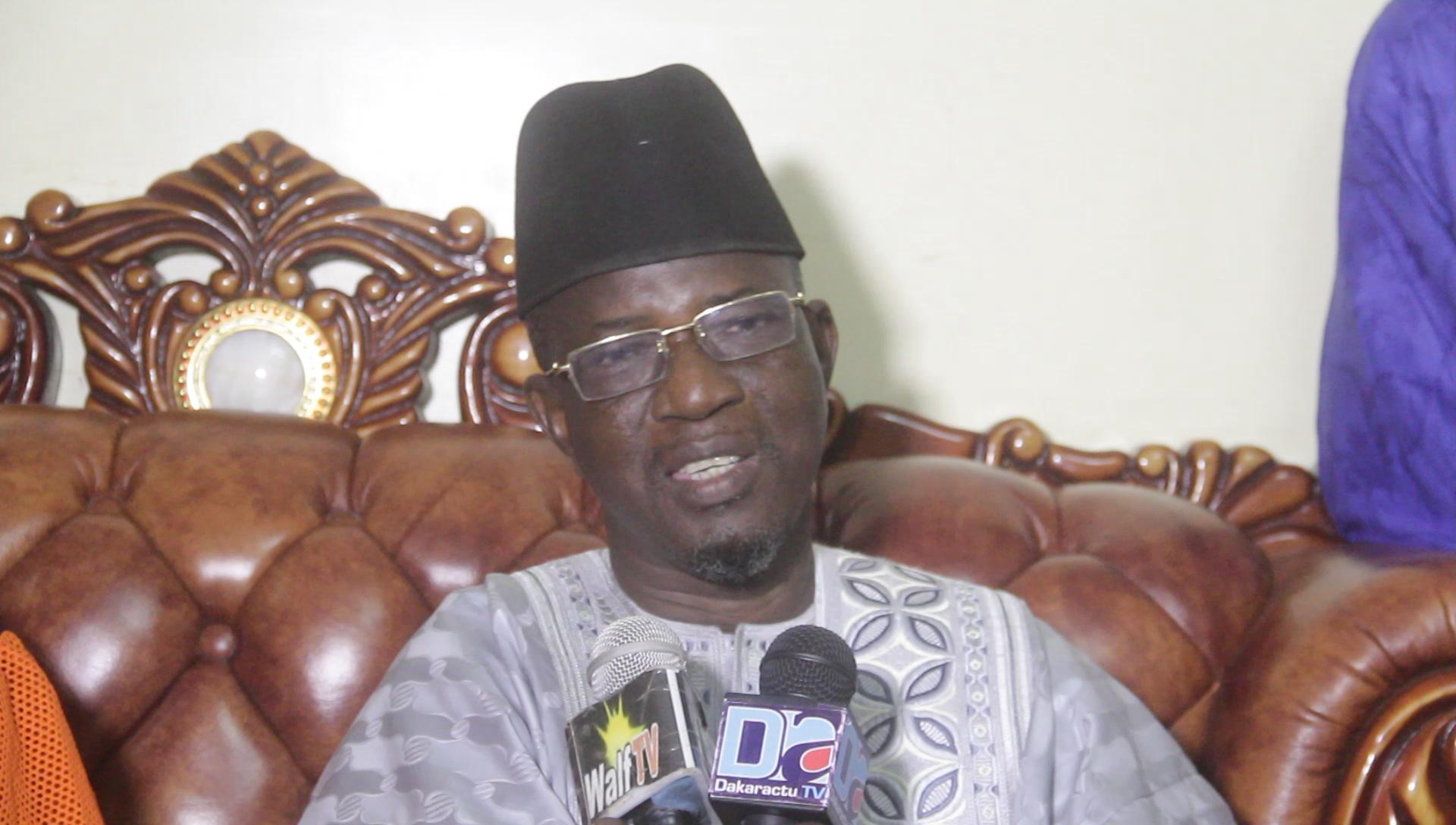 Politique : Saccage des bureaux de vote de son fief, Alioune Sylla dit Alla candidat investi de la coalition BBY du département de Mbacké demande à l'état de prendre ses responsabilités
