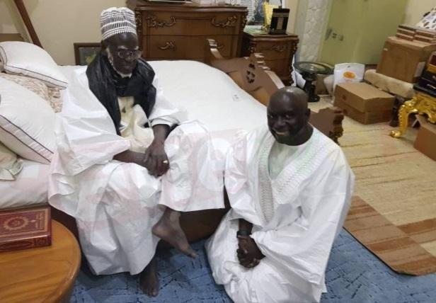 Politique : Idrissa Seck en visite ce lundi à Touba