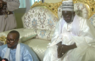 Religion :  Déclaration de Serigne Mountakha Mbacké Khalife général des mourides