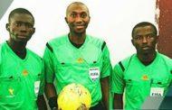 Mondial 2018 : Liste des arbitres sélectionnés par la FIFA