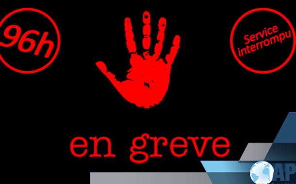 Médias : Les travailleurs de l'agence de presse sénégalaise ( APS ) en grèves depuis le 6 septembre