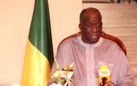 Nécrologie : La disparition de Bruno Diatta, c'est une grosse perte pour toute l'Afrique ( Abdou Lahat Sourang ambassadeur du Sénégal en Cote d'ivoire )