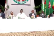 Parlement de la CEDEAO : Discours de S.E. Moustapha Cissé Lo lors du lancement officiel d'un séminaire sur la ZLECA à Abidjan