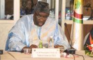 Réunion délocalisée du parlement de la CEDEAO à Ouagadougou au Burkina Faso , la lutte contre la corruption à l'ordre du jour