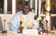 Parlement CEDEAO : Séminaire sur la zlec à Abidjan en image